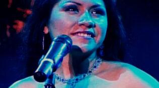 Les presento a Ketty Villaverde